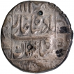 Silver Rupee of Shahjahan of Patna Mint.