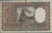 1000 Rupees Bank Note Signed By N C Sengupta of 1975.