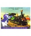 UNC Set of 150 Glorious years of Indian Railways of 2003.