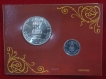 UNC Set of 150 Years Of India Post Commemorative of 2004.