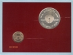 UNC Set of 200 Years of State Bank of India of 2006.