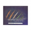 UNC Set of 100 Years of Civil Aviation of 2011.