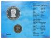UNC Set 200th Birth Anniversary of Tatya Tope of 2016.
