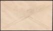 Autograph of Sir Ashutosh Mukherjee of 1910.