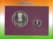 2004 Proof Set of Shri K Kamaraj of Mumbai Mint.
