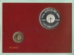 2006 Proof Set of 200 Years of State Bank of India.