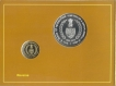 2010 Proof Set of 150 Year of Comptroller & Auditor General