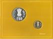 2012 Proof Set of 60 Year of Kolkata Mint Diamond Jubilee.