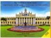 2016 Proof Set of Mysore University of Mumbai Mint.